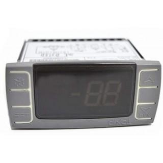 CONTROLLER DIXELL XR04CX -4N0F1 NTC 120V 50/60Hz