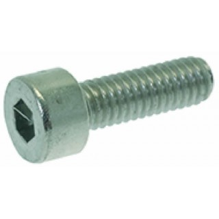 LOW CYLINDER HEAD SCREW M4x12