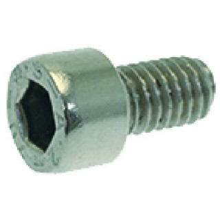 LOW CYLINDER HEAD SCREW M6x10