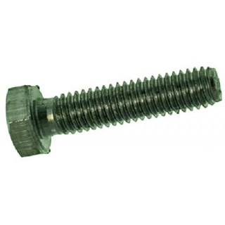 HEXAGON HEAD SCREW M6x25